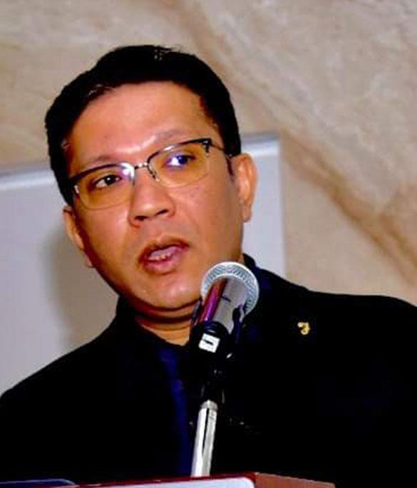 Dr Ajit Gadekar
