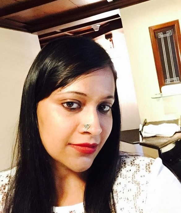 Reema Aggarwal